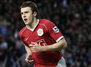 michael carrick man united injury, Michael carrick, carrick man united, carrick abstain in season start, carrick injury