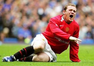 wayne rooney sick, wayne rooney injury, wayne rooney, striker man united, manchester utd, manutd, rooney image, rooney photo