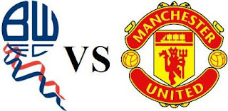 bolton vs man united, barclays premier league preview