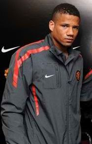bebe man united wallpaper, bebe replace winger
