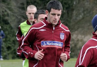 Scoot Dann wallpaper, target transfer man united, manchester united transfer, scoot dann in training