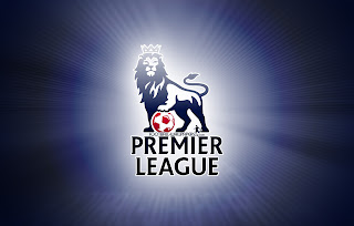 Barclays Premier League, the best starting XI, Barclays Premier League logo