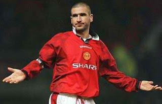 eric cantona man utd, legend, biography