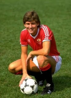 Bryan Robson Biography, Legend, Biography