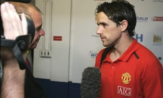 hargreaves not ready, owen hargreaves manchester united wallpaper