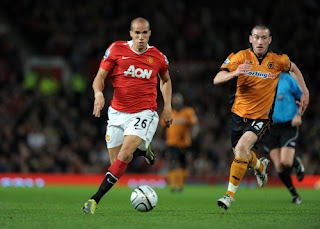 Gabriel Obertan Wallpaper, 2010 2011