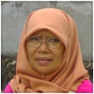 Mak Anjang (Fauziah)