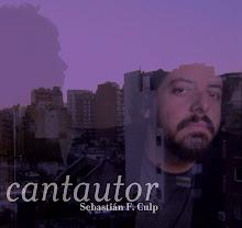 Cantautor (2009-2010) [libro-disco]