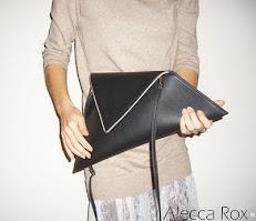 Βy Alecca Rox