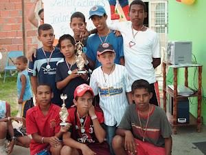 Reconocimiento a Todos los Niños de la Comunidad Villa Guacara