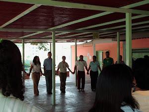 Círculo de Acción Docente Liceo Bolivariano Carabobo