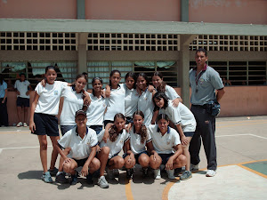 Club Deportivo Estudiantil U.E Carabobo
