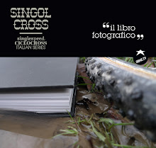 SINGOL CROSS THE BOOK