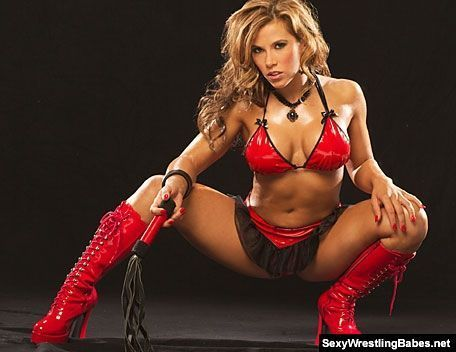 Mickie James Sexy Picture
