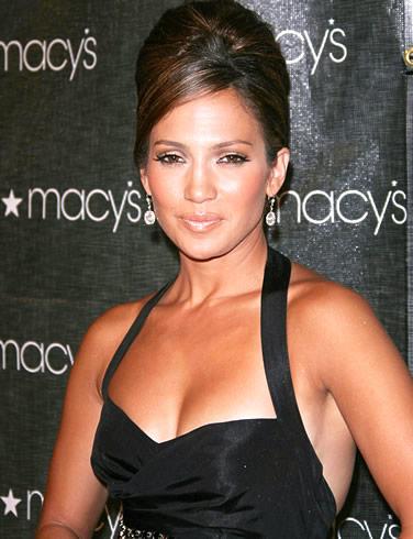 Jennifer Lopez Sexy Picture