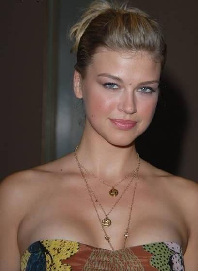Adrianne Palicki Hot Photo