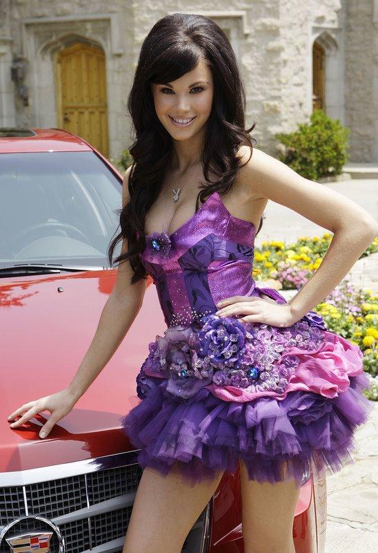 Jayde Nicole picture