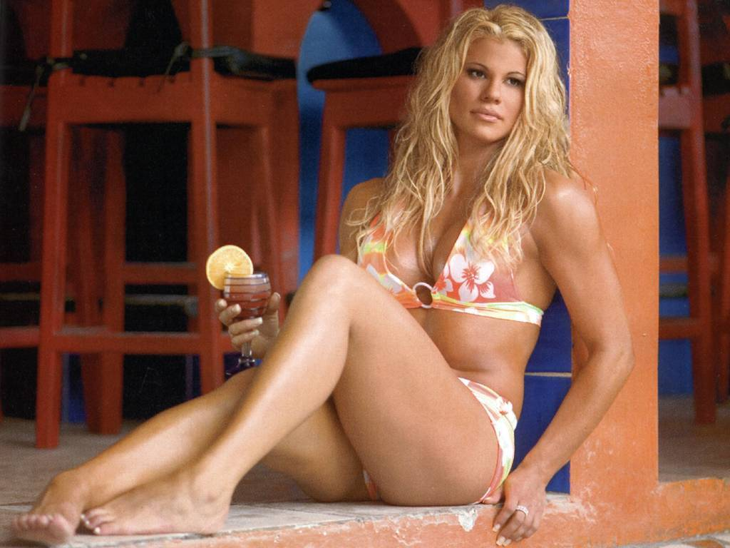 Ashley Massaro