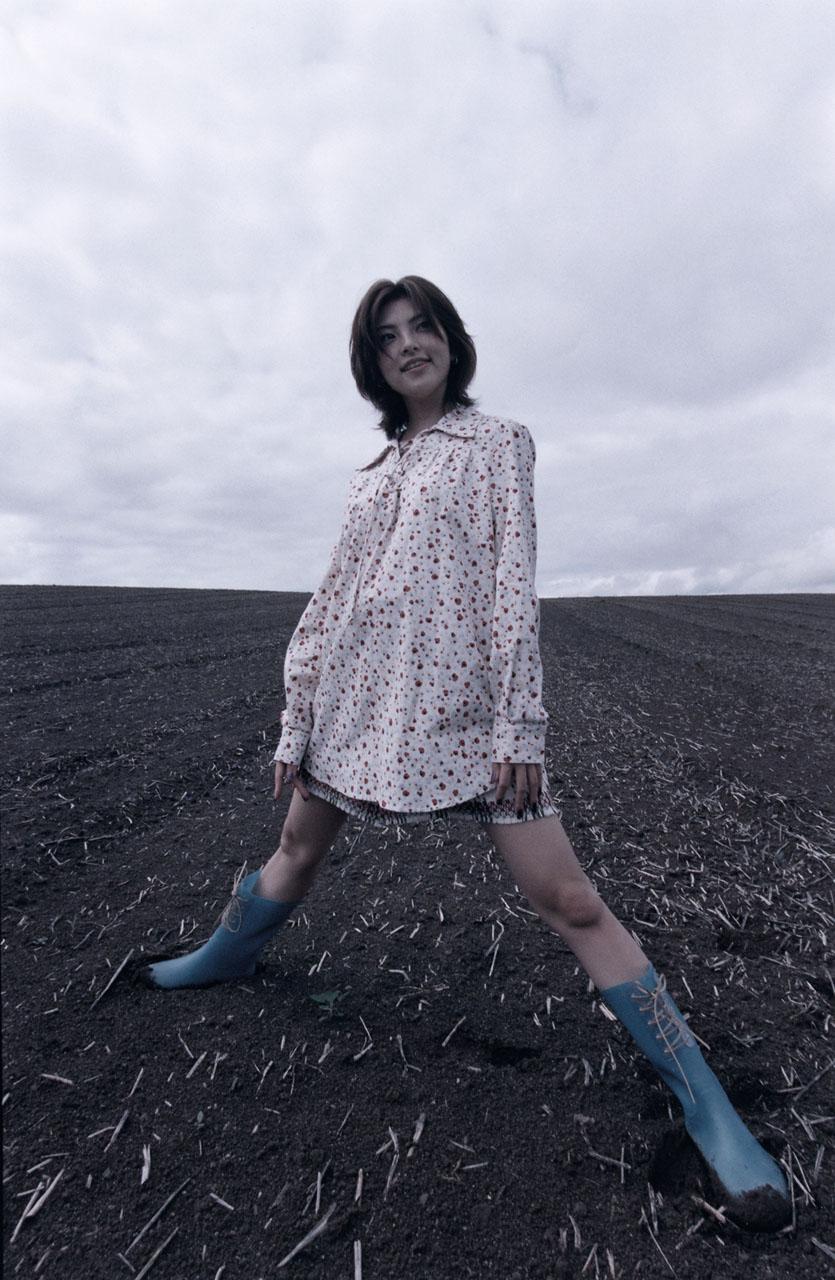 Rena Tanaka picture
