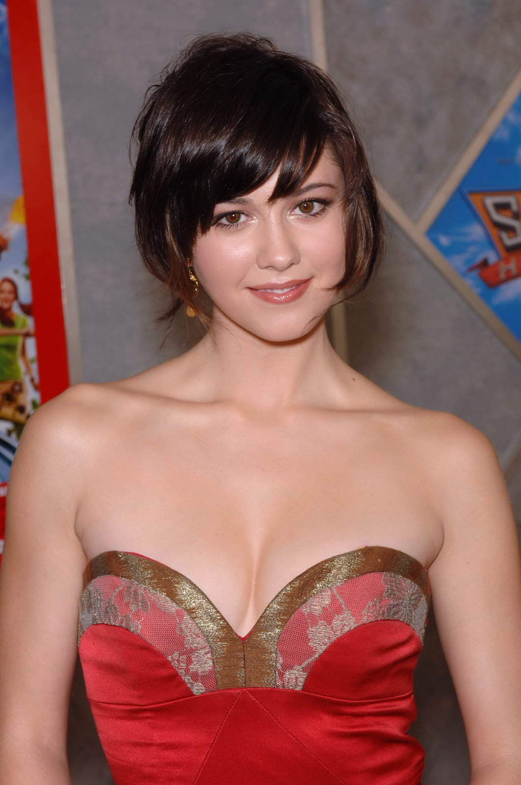 Mary Elizabeth Winstead image, Die Hard 4.0 Actress