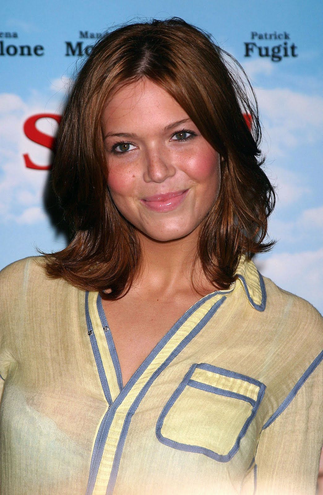 Mandy Moore hot photo