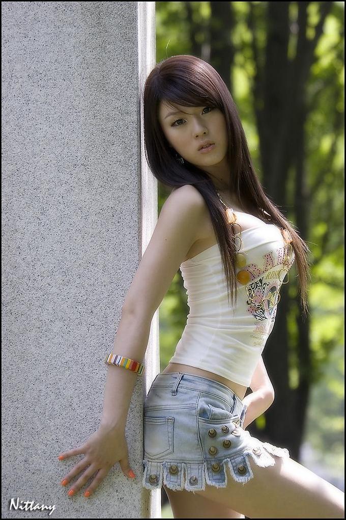 Hwang Mi Hee Foto
