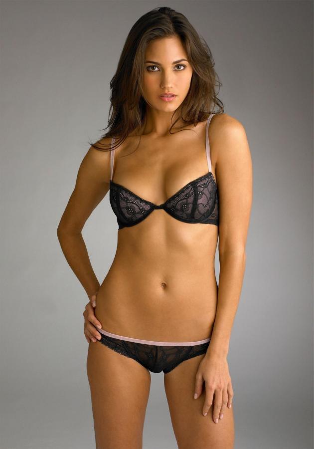 Barbara Stoyanoff sexy pic