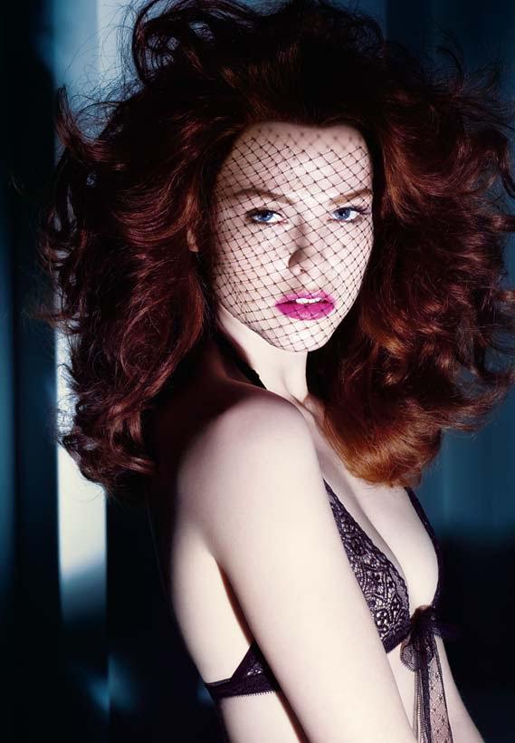 Camilla Akrans Hot Photo