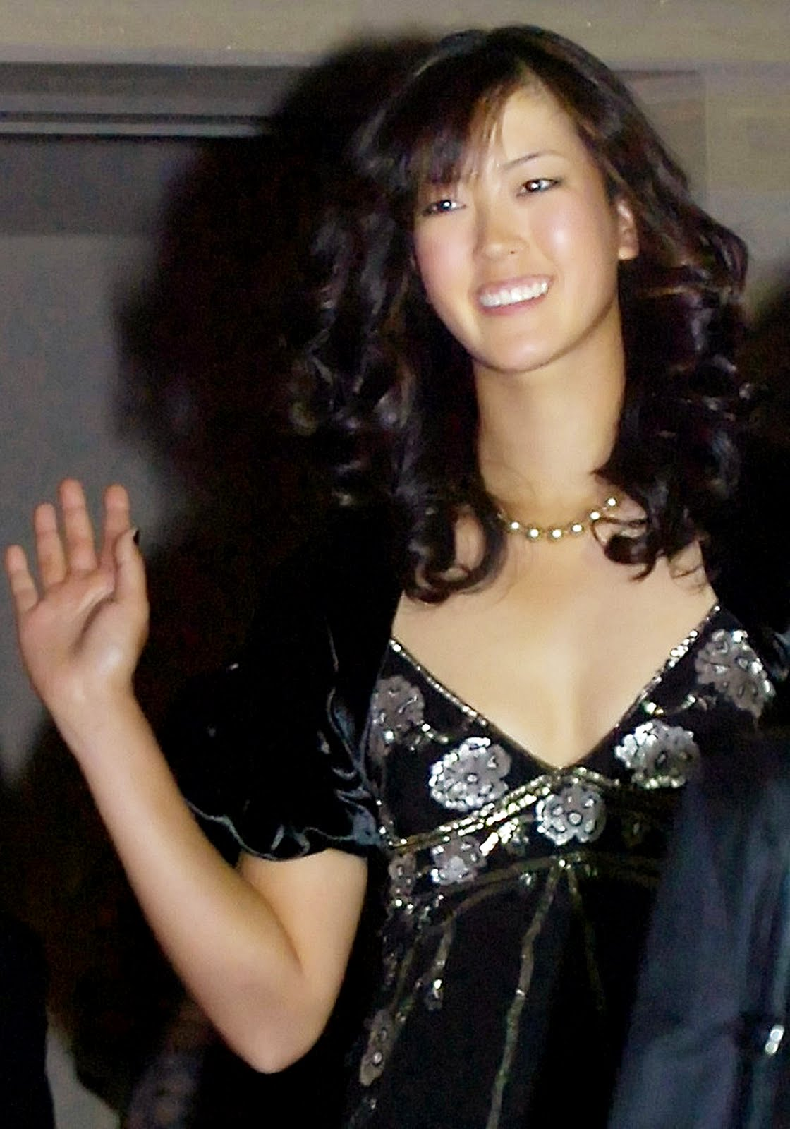 Michelle Wie Sexy Picture