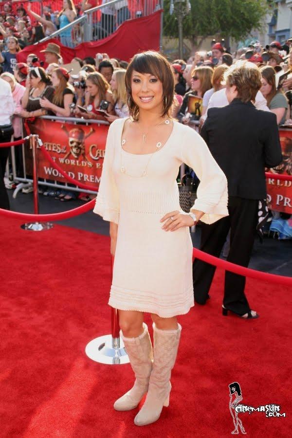 Cheryl Burke hot picture