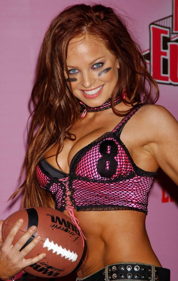 Christy Hemme hot picture