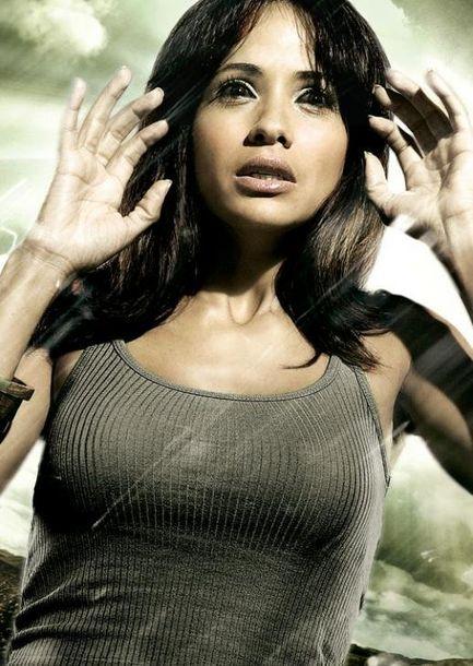 Dania Ramirez sexy pic