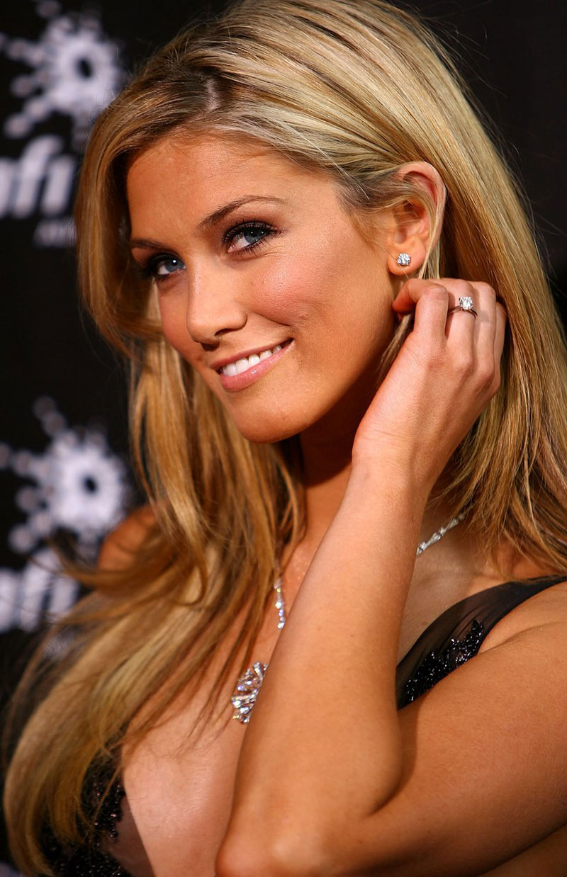 Delta Goodrem Picture