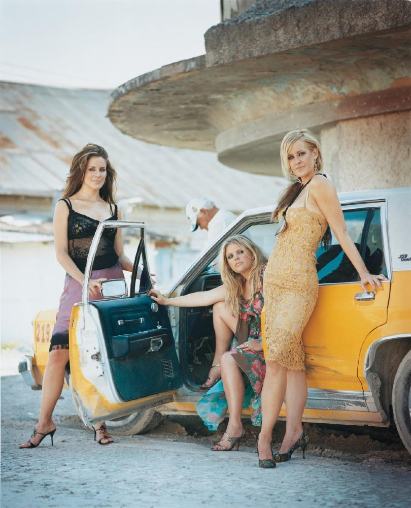 Dixie Chicks sexy pic