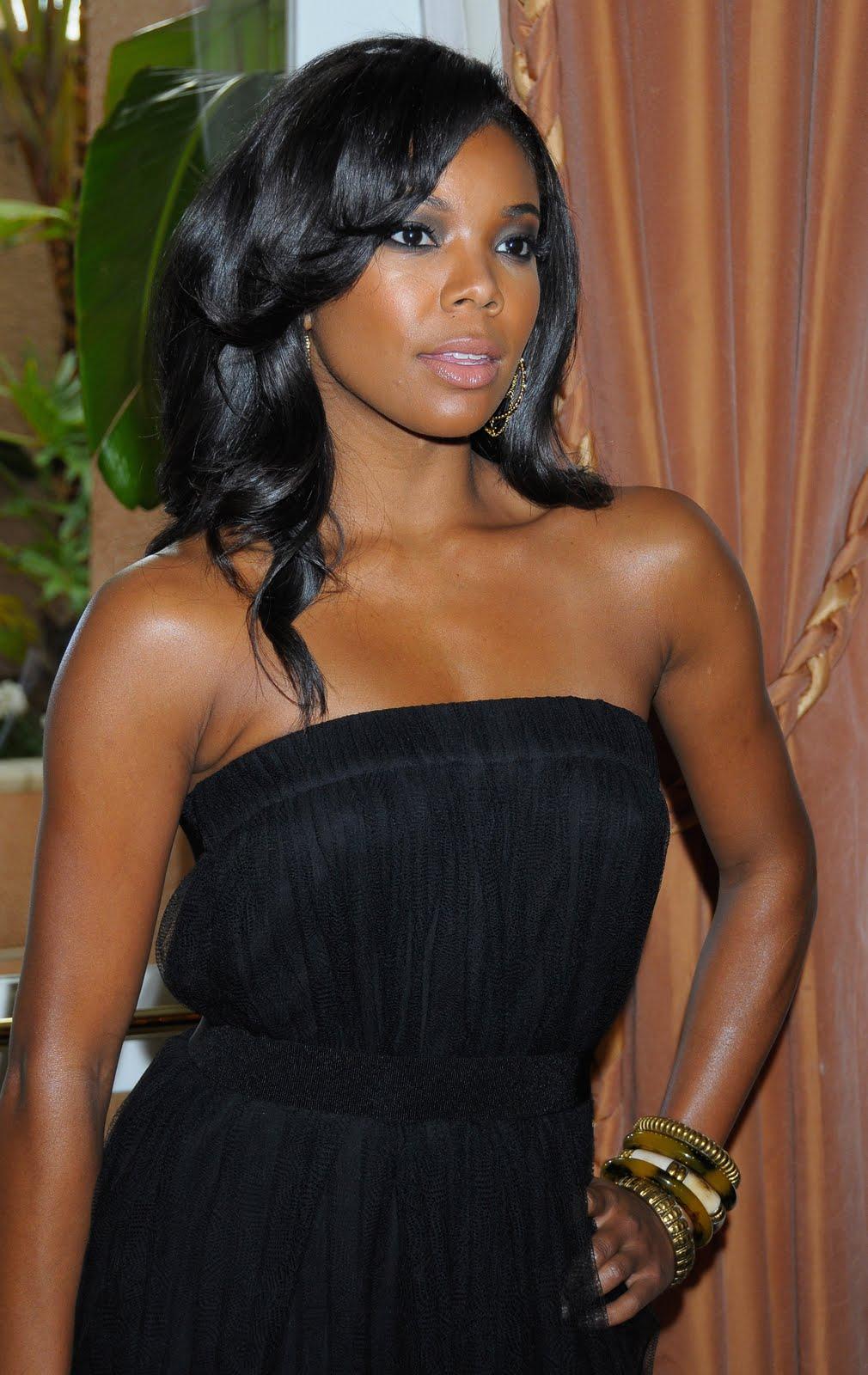 Gabrielle Union image