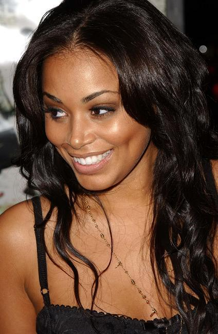 Lauren London hot photo