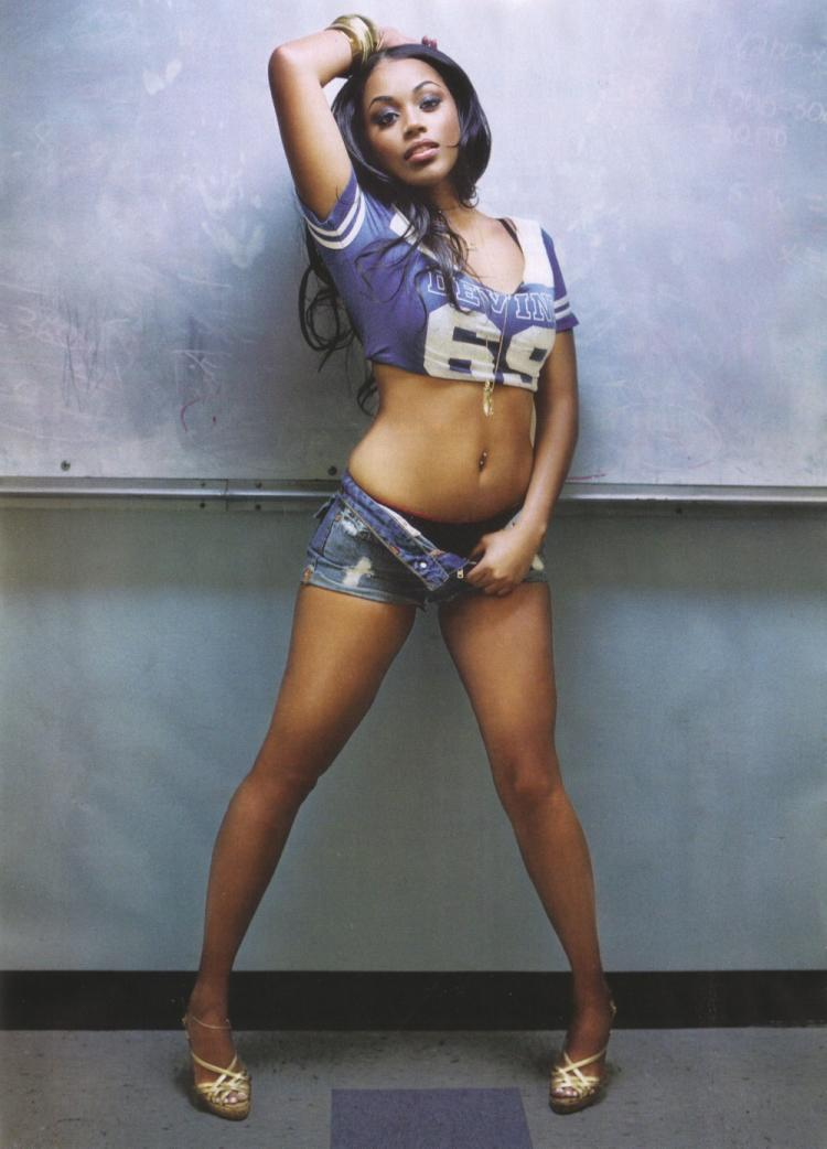 Lauren London hot picture