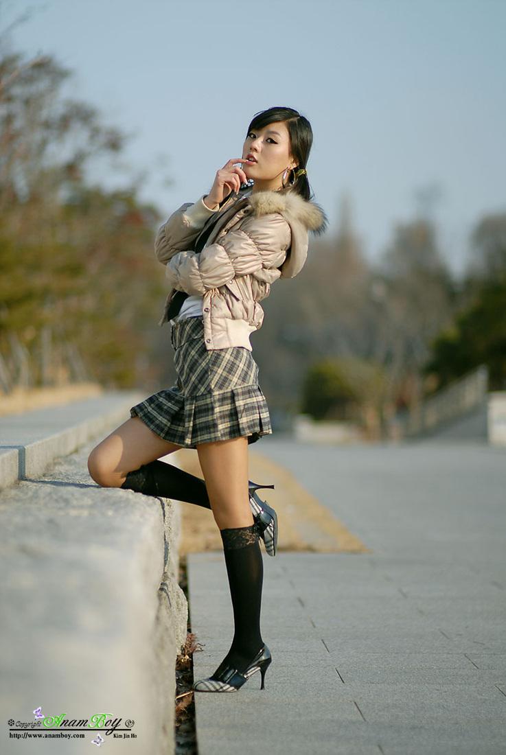 Hwang Mi Hee sexy pic