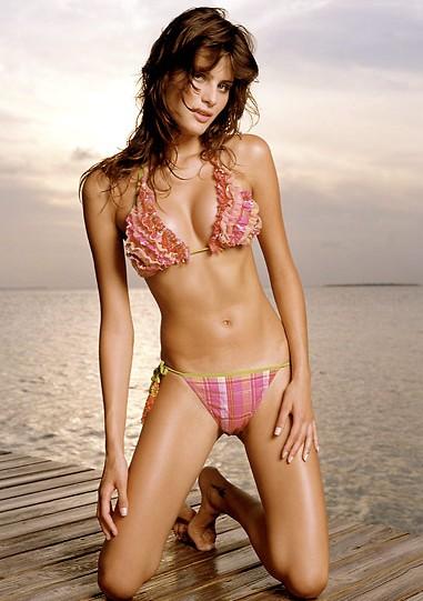 Isabeli Fontana sexy pic