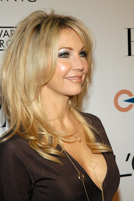 Heather Locklear hot photo