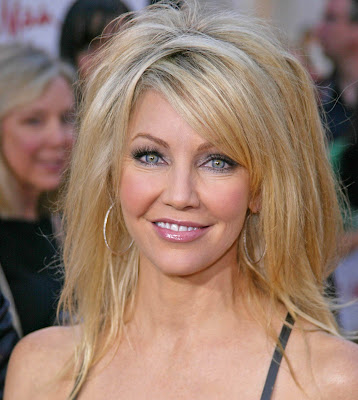 Heather Locklear sexy foto