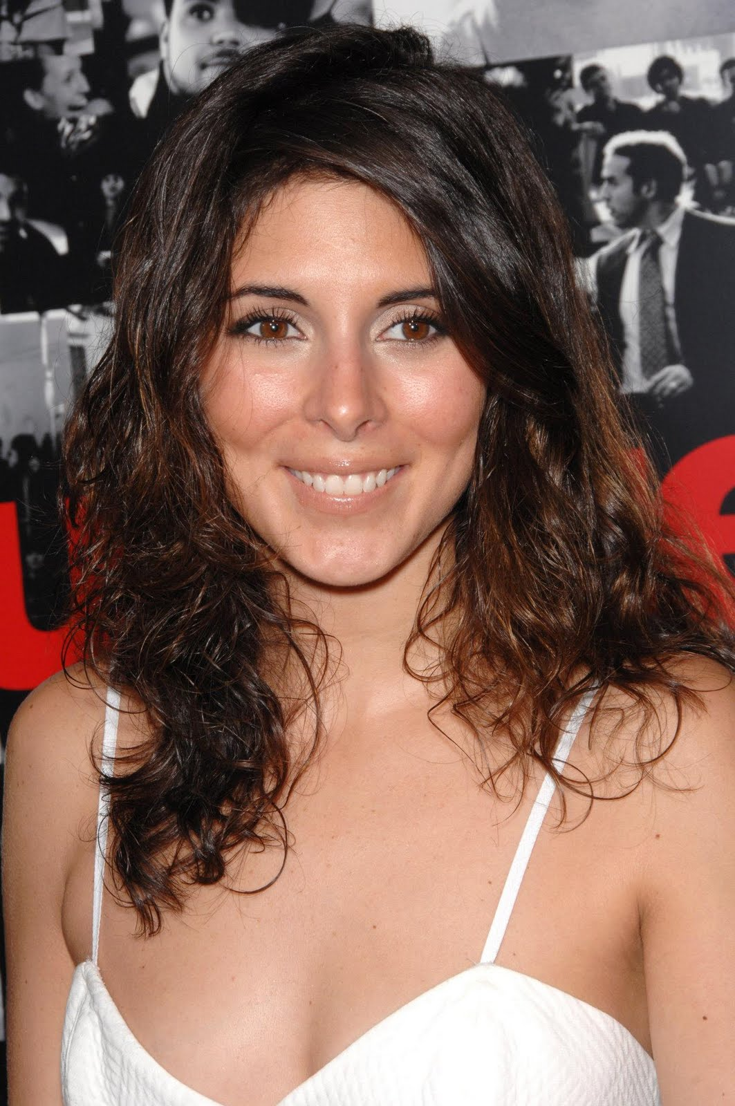 Jamie Lynn Sigler hot photo
