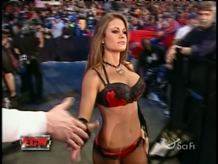 Brooke Adams Hot Photo