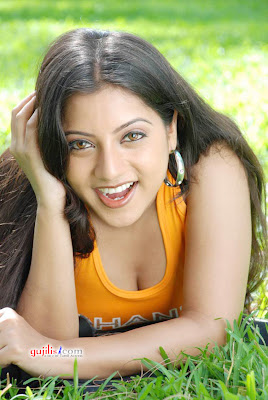 Keerthi Chawla hot picture
