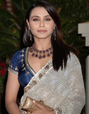 Rani Mukherjee hot picture