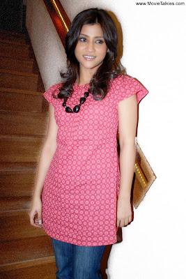 Konkona Sen Sharma sexy pic