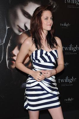 Kristen Stewart sexy pic