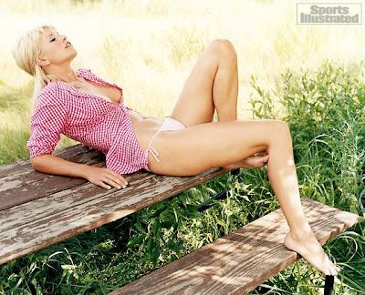 Melissa Keller sexy foto