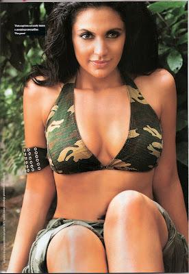 Mandira Bedi sexy pic