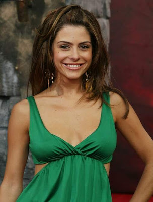 Maria Menounos hot picture